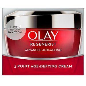 Olay Regenerist 3 Point Firming Anti-Ageing Moisturiser 50ml