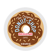 Keurig® The Original Donut Shop® Regular Coffee K-Cup Pod