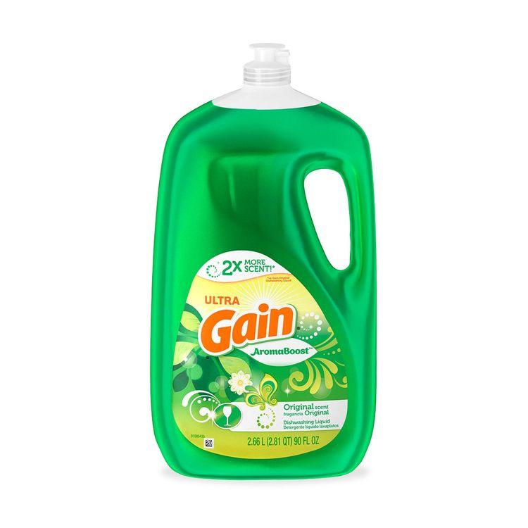 Original Aroma Boost Dish Soap