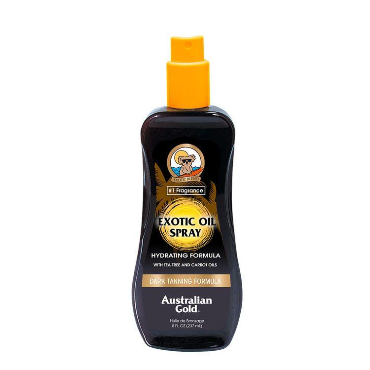 Australian Gold Exotic Oil Spray