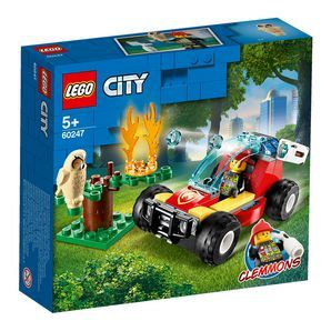 LEGO® City Forest Fire 60247