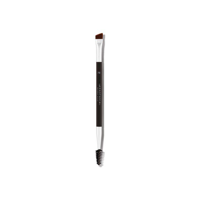 Anastasia Beverly Hills Brush 7B Dual-Ended Angled Brush