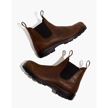 Madewell Blundstone® Super 550 Chelsea Boots