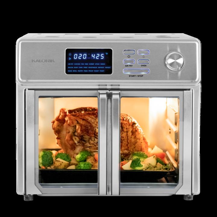Kalorik 26-qt. Digital MAXX Air Fryer Oven As Seen on TV