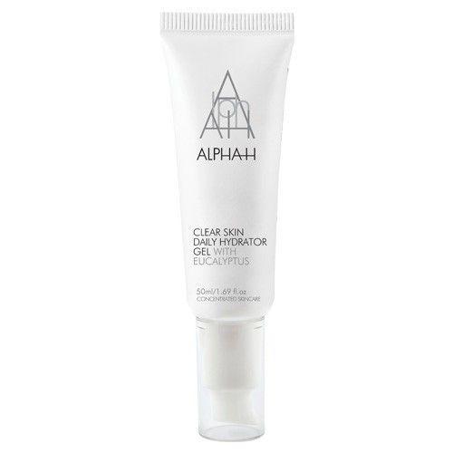 Alpha-H Clear Skin Daily Hydrator Gel