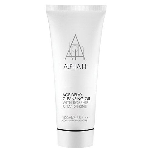 Alpha-H Age Delay Cleansing Oil