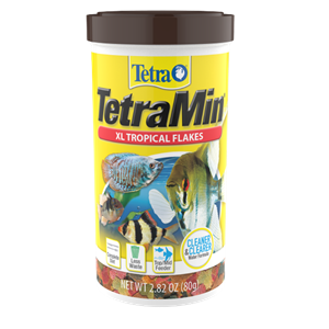 TetraMin® XL Tropical Flakes