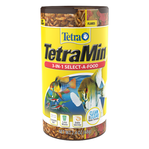 TetraMin® 3-in-1 Select-A-Food