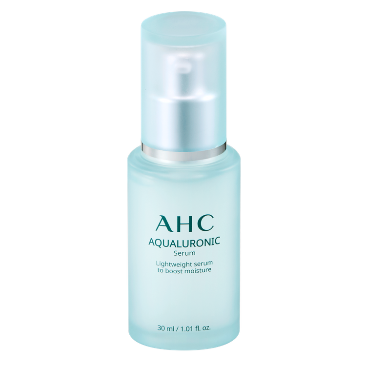 AHC Aqualuronic Serum