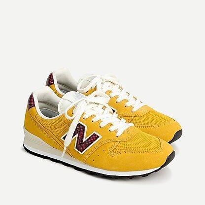 New Balance® X J.Crew 996 sneakers