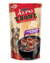 ALPO By Purina T-Bonz® Filet Mignon Dog Treats