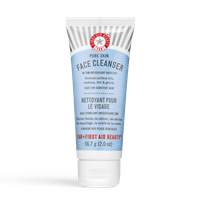 First Aid Beauty Face Cleanser Travel Size