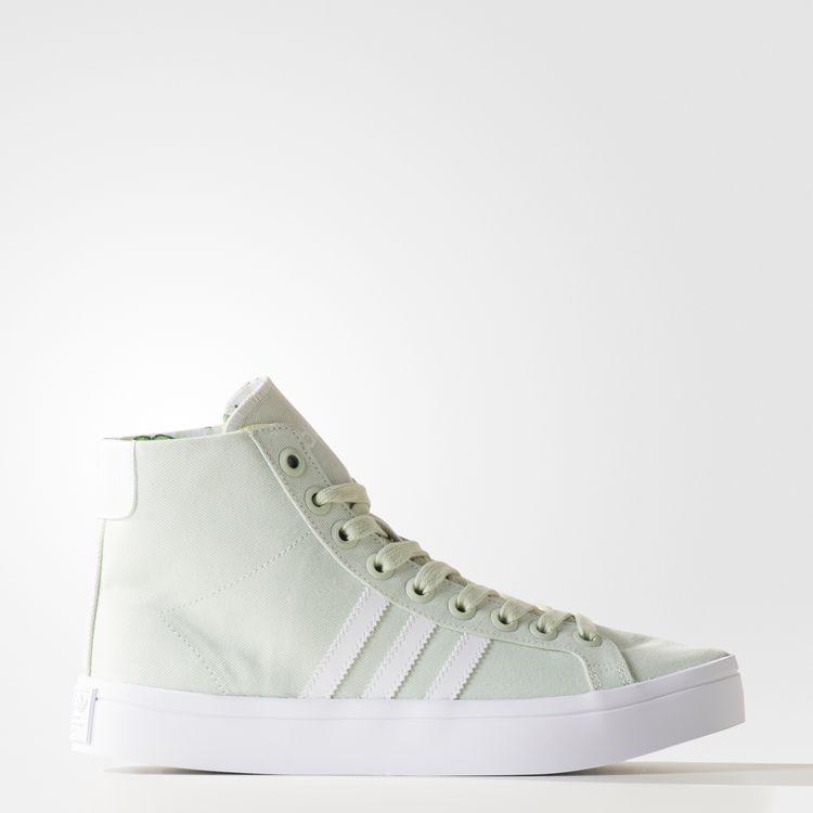 Escribe email veterano levantar  Adidas Zapatillas ORIGINALS Court Vantage Mid Cut Reviews 2021