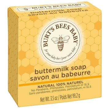 Burt's Bees Baby Buttermilk Soap