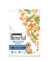 Beneful Healthy Puppy Dry Dog Food with Farm-Raised Chicken