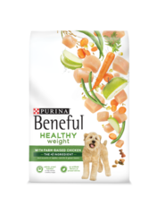 Beneful Healthy Weight Dry Dog Food with Farm-Raised Chicken