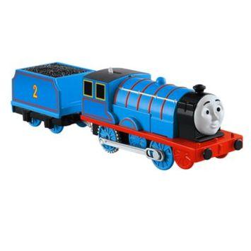 Fisher-Price® Thomas & Friends™ TrackMaster™ Motorized Edward Engine