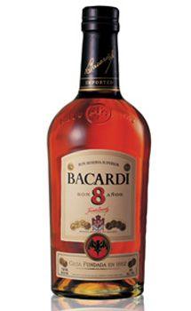 BACARDI® 8 RUM