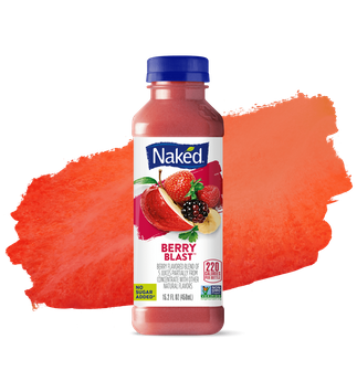 Naked Juice Berry Blast