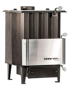 Sedore Classic 3000 Multi-Fuel Biomass Stove