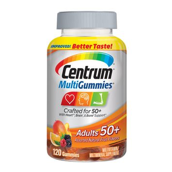 Centrum® MultiGummies Adults 50+