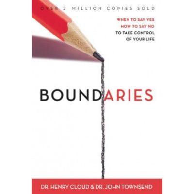 Boundaries (Revised) (Hardcover)