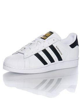 adidas Originals SUPERSTAR Trainers white