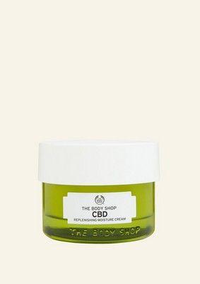 Cbd Replenishing Moisture Cream