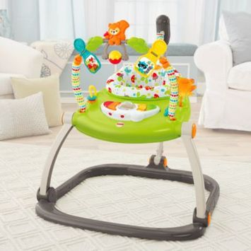 Fisher-Price® SpaceSaver Jumperoo™