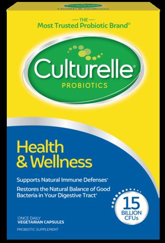 Culturelle® Pro-Well® Health & Wellness