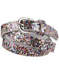 Carter's Glitter Belt