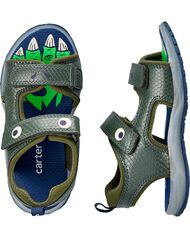 Carter's Carter's Dinosaur Play Sandals