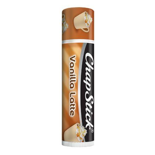 ChapStick Vanilla Latte