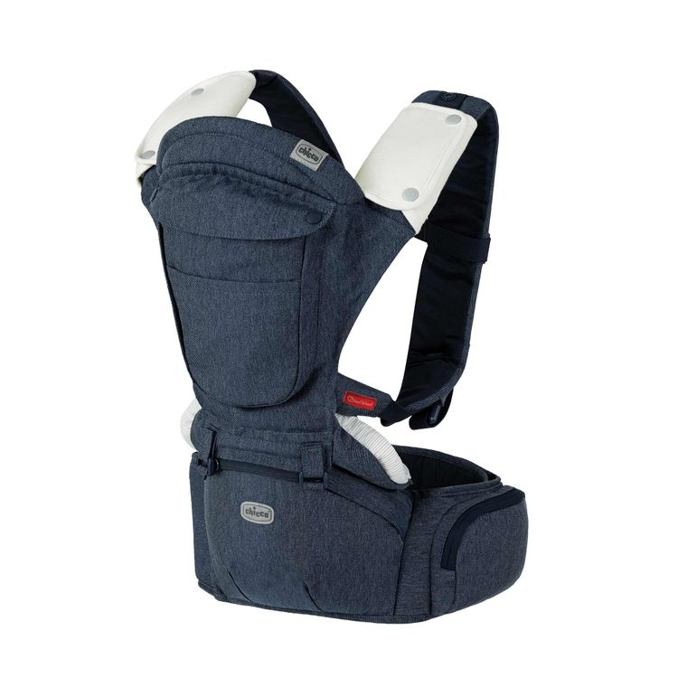 Chicco Sidekick Plus 3-In-1 Hip Seat Carrier