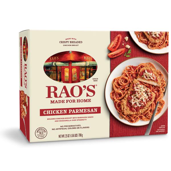 Rao's Chicken Parmesan - 8.5 oz