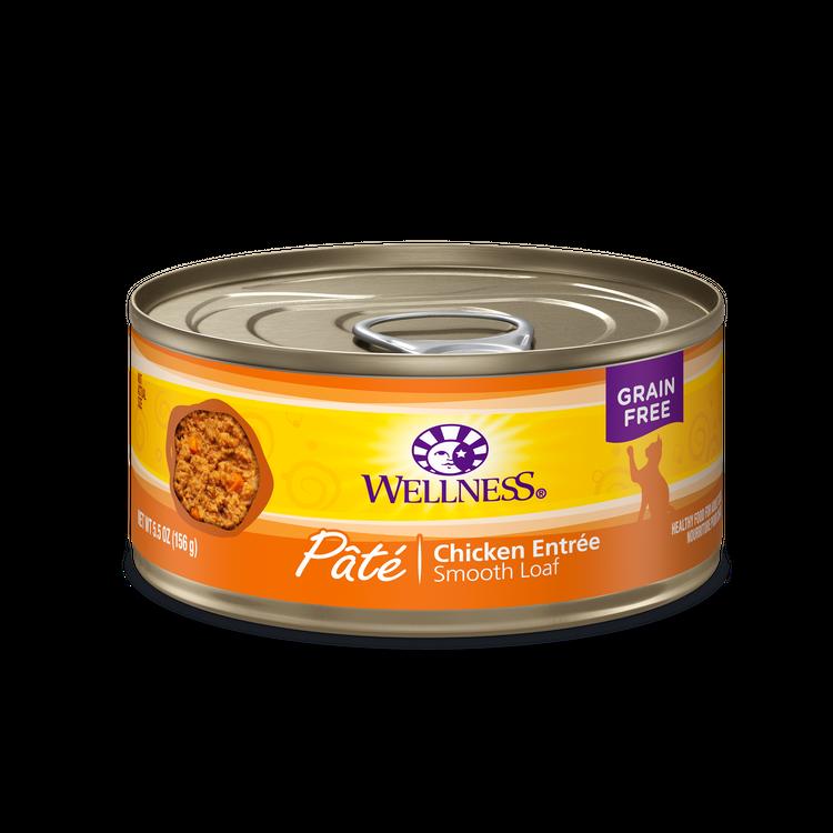 Wellness Complete Health™ Pâté Chicken Entree