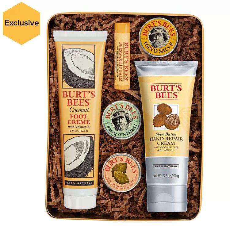 Burt's Bees Burt's Favorites Gift Set