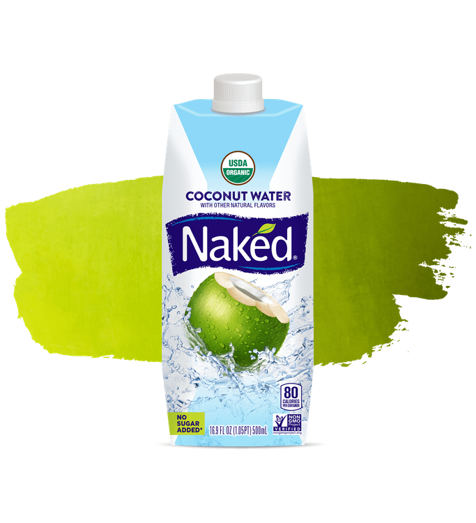 Naked Juice Double Berry Protein Reviews 2020