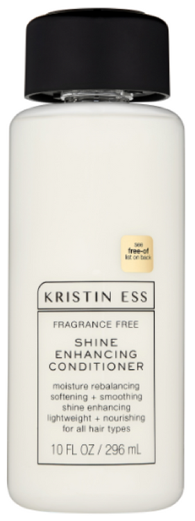 Kristin Ess Fragrance Free Shine Enhancing Conditioner