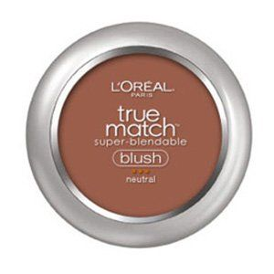 L'Oreal Paris Blush