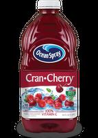 Ocean Spray Cran-Cherry® Cranberry Cherry Juice Drink