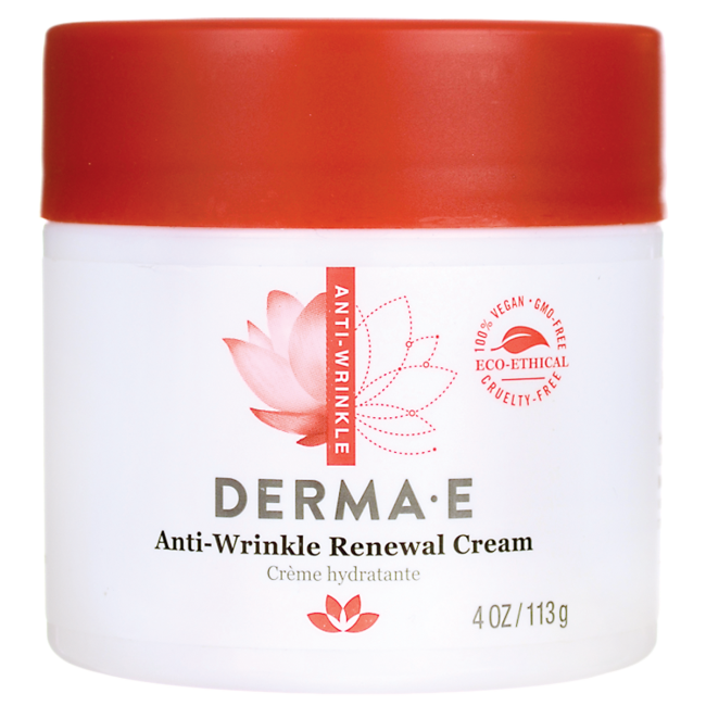 Anti-Wrinkle Renewal Cream