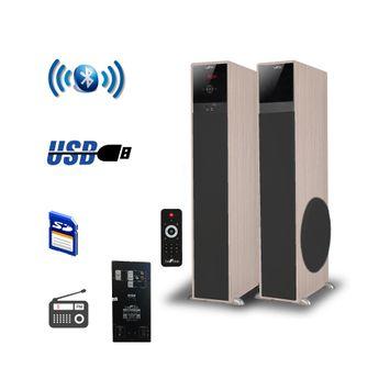 Asstd National Brand Tower Speaker