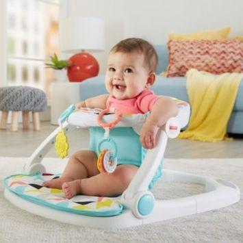 Fisher-Price® Sit-Me-Up Floor Seat