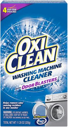 OxiClean™ Washing Machine Cleaner