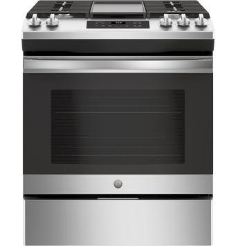 Ge Appliances 30