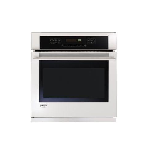 "GE Monogram® 27"" Built-In Electric Single Oven  ZEK938WFWW"