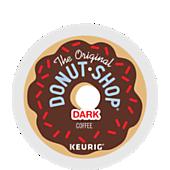 Keurig® The Original Donut Shop® Dark Coffee K-Cup