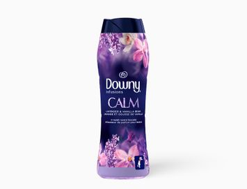Downy Infusions Calm Scent In Wash Scent Beads