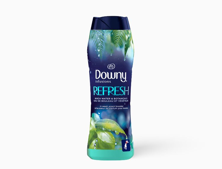 Downy Infusions Refresh Scent In Wash Scent Beads